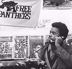 Mumia - panthers