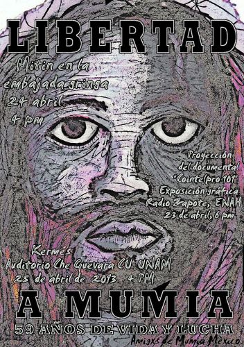 mumia.2 + + 2013--