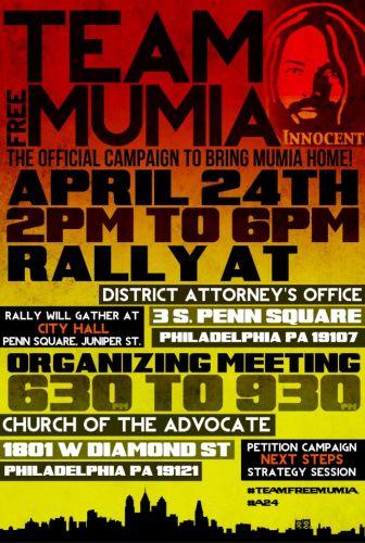 Team Mumia-