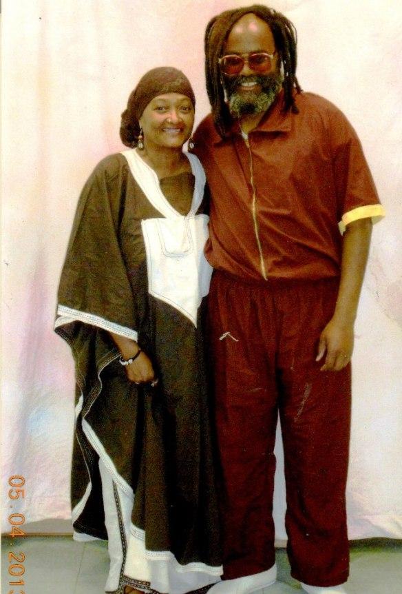 Mumia con Sis Fatirah Aziz