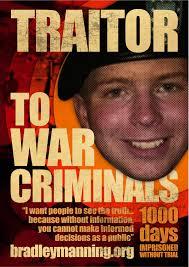 Traidor a los criminales de guerra