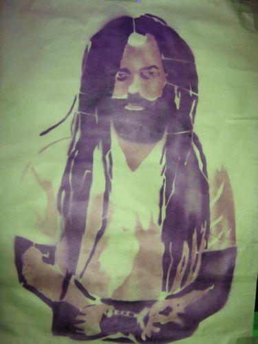 Mumia stencil---
