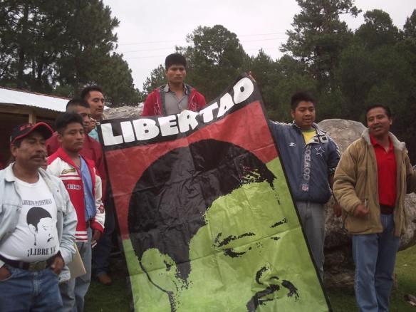 solidarios Amate libres
