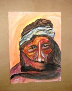 Man of the Desert-