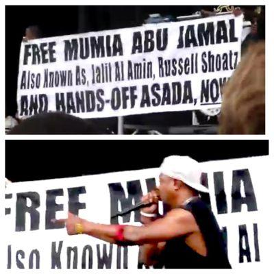 Chuck D-Free MAJ-Jamil-al-amin-Maroon-Assata-