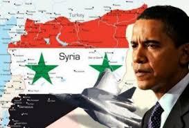 Obama bomb Syria
