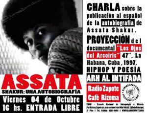 Assata-Charla- proyección- al intifada-- rz