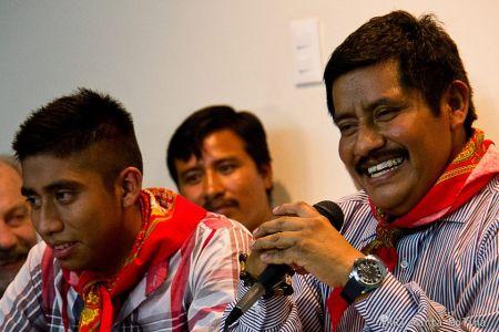 conferencia de prensa-