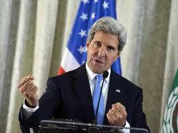 John Kerry- Venezuela
