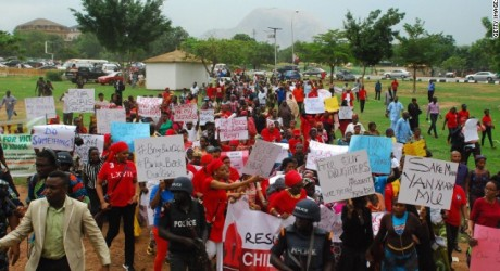 Abducted-girls-protest-460x250