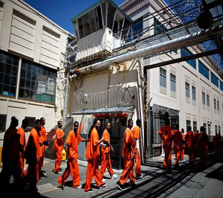 Inmates-at-the-state-prison-in-San-Quentin-Calif-