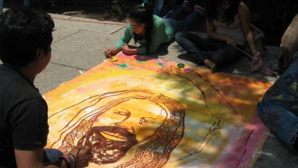 pintando-manta