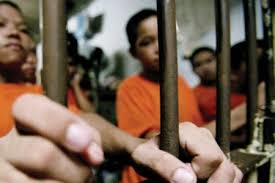 US sentences children to life - Amnesty 2011