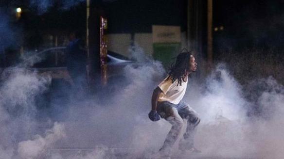 michbrwnpro1e - teargas