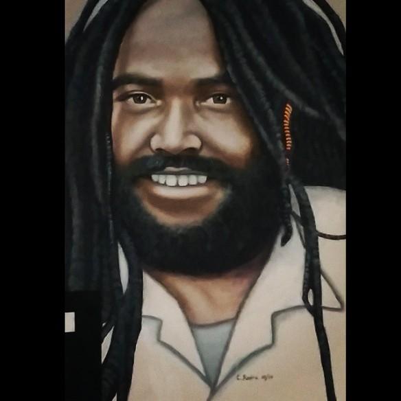 Mumia- arte