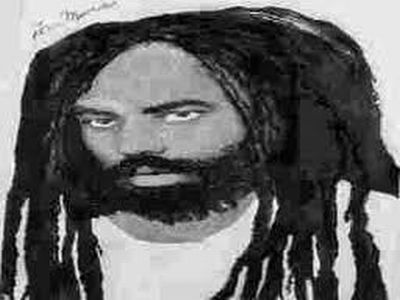 Mumia- by Tom Manning- b & n+