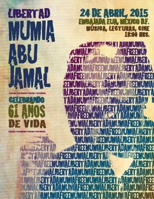 Mumia cumple 61-