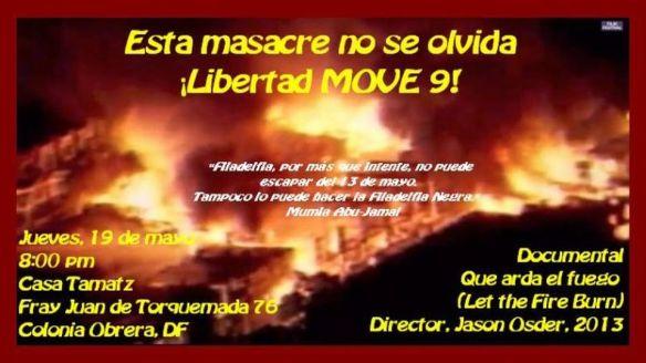 fire cartel-