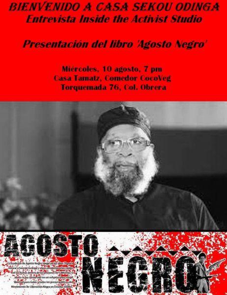 Sekou-Odinga-cartel-activist-studio-