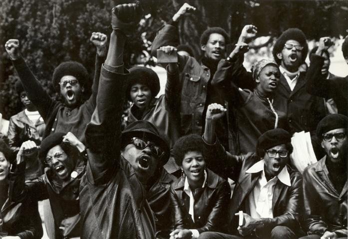 50 Años! El Partido Pantera Negra | amigosdemumiamx