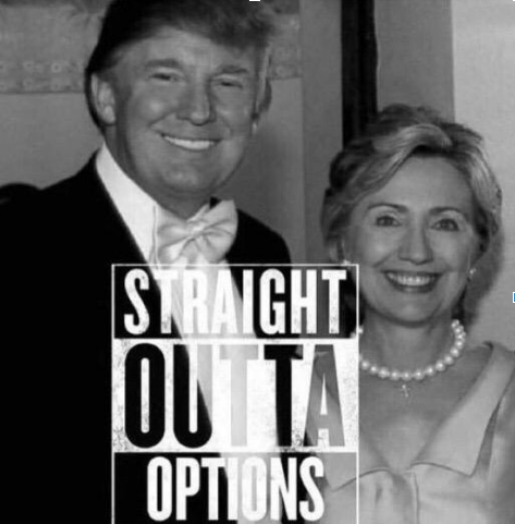 hillary-trump-straight-outta-options