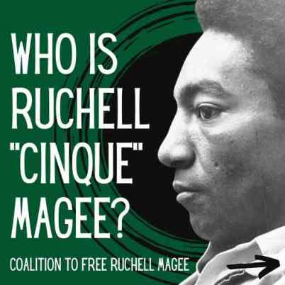 Ruchell - Who is